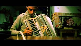 I'm shipping up to Boston - Accordion Cover