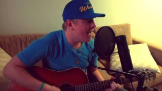 SNAPBACK by Old Dominion COVER (EVAN JAMES)