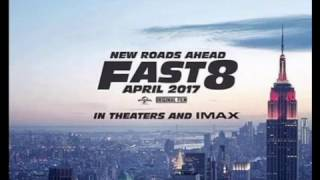 FAST AND FURIOUS 8 -TRAILER SONG ( Kronic & Far East Movement & Savage - Push )