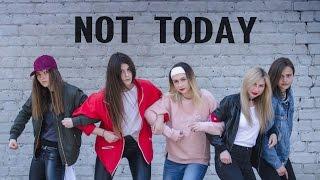 방탄소년단 BTS - Not Today / dance cover by CBN (시비앤)
