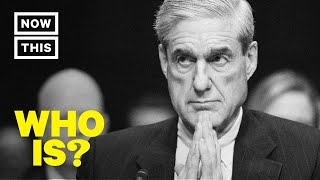 Who is Robert Mueller? Special Counsel Investigating Trump-Russia Collusion   NowThis