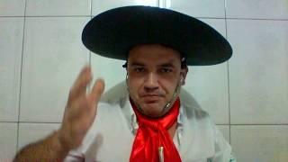 GAÚCHO GRAÇAS A DEUS