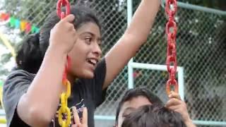 """Parque """"El Manguito"""", Urb. Dolores - FMLN Mejicanos"""