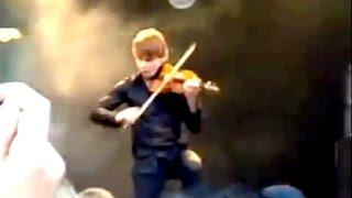 Alexander Rybak - Pump it! / Misirlou (Live)