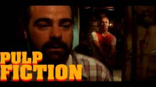 The Revels - Comanche PULP FICTION soundtrack