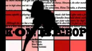 K-ON! Bebop (Feat. Ed)