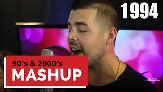 90's & 2000's Mashup | Michael Constantino
