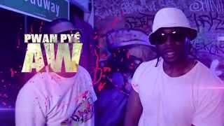 Riddla - PAD'PANIK & PWAN PIé AW  ( feat Dj Dankers & K' Rolyn )
