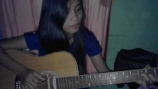 Hands to heaven (breathe) cover