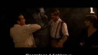 THE MUMMY // Scene-Clip // Evy, Rick & Jonathan discover Imothep's sarcophagus