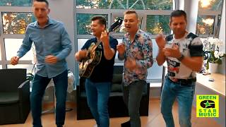 Zenon Martyniuk śpiewa premierowy utwór Mr SEBII - Będę Kochał