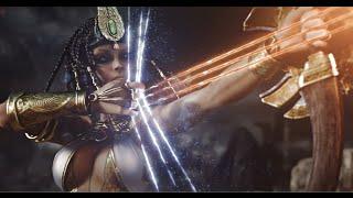 SMITE - Cinematic Trailer
