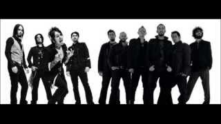 Papa Roach vs Linkin Park - Broken Habit (mashup)