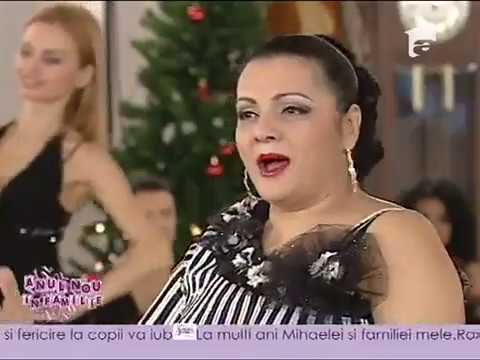 Cornelia Catanga - M-a facut mama vedeta