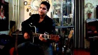 Angel Rocca - Ya lo sabes (Antonio Orozco) COVER