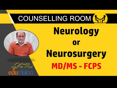 Q & A Session | Career in Neurology or Neurosurgery | Yousuf Almas
