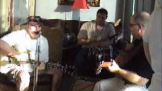 Lead Me Upstairs (cover of a David Gray song)