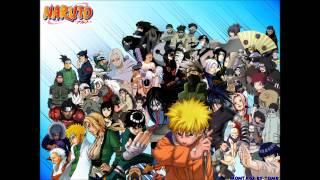 Naruto Shippuden - Unreleased OST 3:  Naruto returns to Konoha / Peace in Konoha