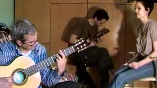 Via con me (Paolo Conte) ukulele & guitar