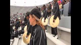 ASU - SexXx Cymbals (Knuck if You Buck) 2012