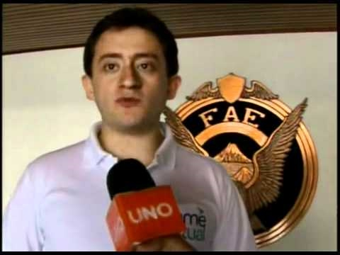 Tame Virtual 4 años – Reportaje Canal Uno