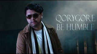 Qorygore Be Humble (Kendrick Lamar Versi Indonesia) by Anak Hypebeast