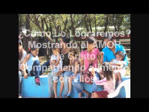 Ministerio Nueva Generacion Nueva Esperanza.wmv