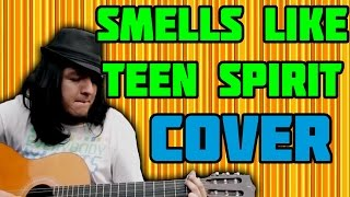 Smells Like Teen Spirit / Cover / JAKEMATTTE
