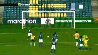 We Are One Ole Ola-Ptibull ft jennifer Lopez FIFA World Cup Brazil 2014(ECUADOR) dj alaneyl remix
