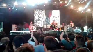 Dead Combo - Lisboa Mulata (Alive 2015)