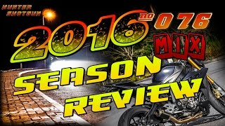 BMW S1000R | HS 2016 Season Review | Best Moments - Highway to Hell
