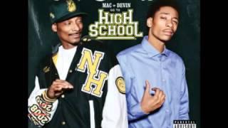 Wiz Khalifa feat. Snoop Dogg - World Class (Mac & Devin Go To High School)
