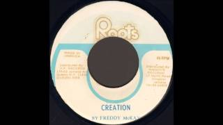 Freddy McKay - Creation