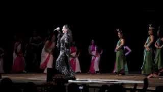 Cary Diwali 2013 - Kajara Re - Alisha Chinai, Anupam Amod, Tamir Khan