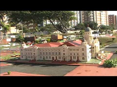 South Africa.Durban Mini City