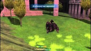 Cerberus Attack 1HİT^