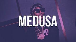 (FREE) Future Type Beat | Medusa - Heat On Da Beat (Prod. FD)