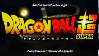 Opening y Ending de Dragon Ball Super ( La Saga Universal )
