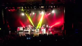 The Wonder Stuff - Cover Duran Duran Planet Earth