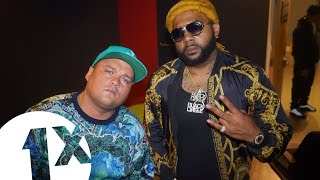 Money Man - Fire in the Booth on BBC Radio 1Xtra