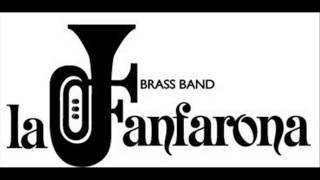 MARAMAO, NON TI FIDAR - LIVE - LA FANFARONA BRASS BANS