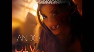 Ando Diva (Parodia de Love Me Harder) - SonrisitasParody (Audio)
