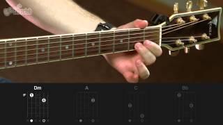 videoclase Roulette (aula de violão)