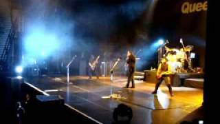 Queensryche live in BH-BRAZIL  maio 2008