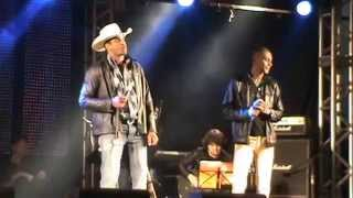Hoje Não É Nosso Dia - Mario Fagundes & Johny Rey