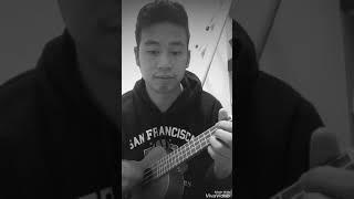 Phyay Phyay Nayy Nayy -Big Bag #ukulele cover