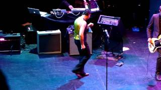 Dave Gahan - Dirty Sticky Floors, live at Musicares Map Fund Benefit Concert 5-6-11