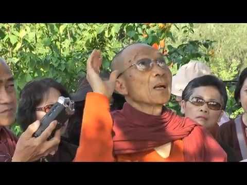 Lumbini Nepal: Nơi Phật Đản Sanh