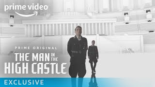 Inside The Visual Effects of The Man in the High Castle - Season 2   Amazon Video
