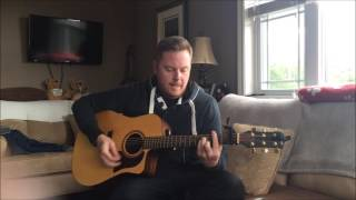 Blake Shelton - She's Got A Way With Words Cover